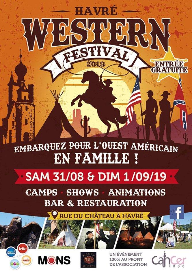 Festival d'Havré 2019