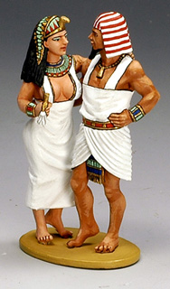 AE032 - Wedding couple