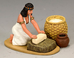 AE045 - The Bread maker