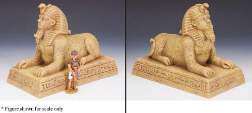 AE046 - Sphinx