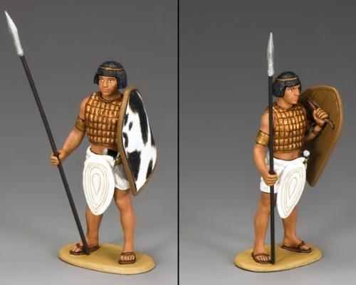 AE056 - Pharaoh s Body Guard