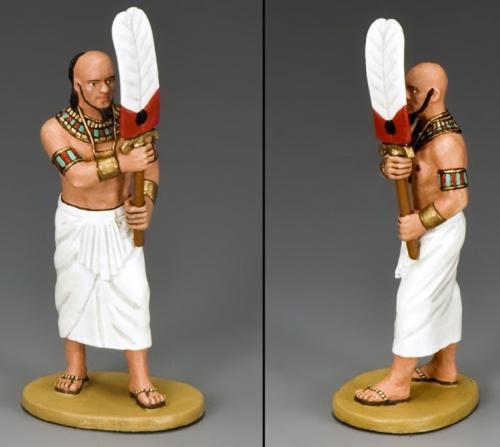 AE057 - The Vizier
