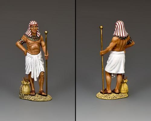 AE065 - Egyptian Master-of-Works - disponible 3ème semaine de novembre