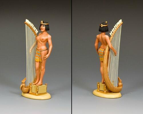 AE079 - The Egyptian Harpist - disponible début novembre