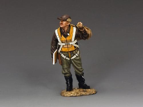 AF013 - Colonel Glenn Eagleston