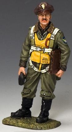 AF019 - Flight Commander
