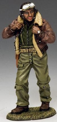 AF023 - Capt. Lee Buddy Archer