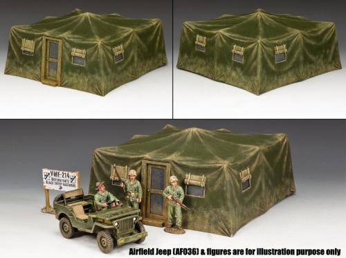 AF037 - The Sheep Pen Tent