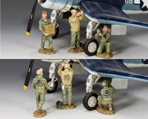 AF040 - USMC Mechanics