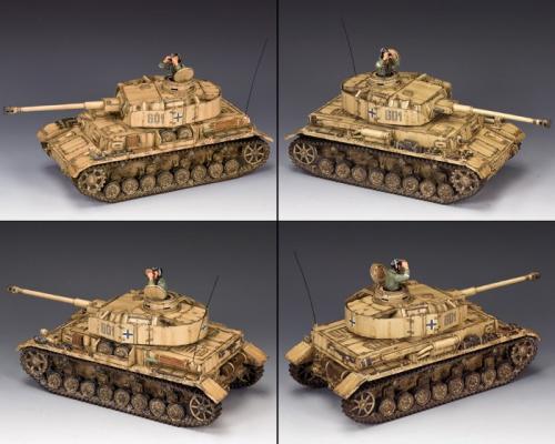 AK094 - Panzer IV H