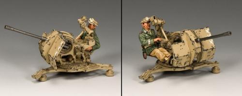 AK095 - 2cm Flak 38 Gun Set
