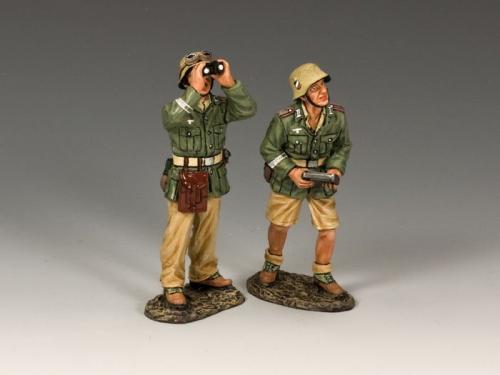 AK096 - Flak Gun Crew