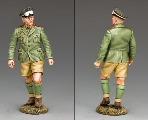 AK108 - Rommel on Inpection