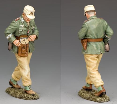 AK109 - Rommel s Aide de Camp