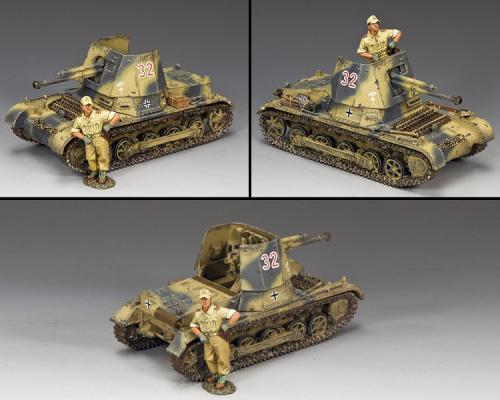 AK117 - Panzerjäger 1