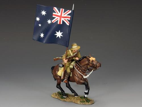 AL026 - Aussie Flagbearer