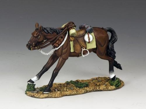 AL047 - Galloping Horse N°1