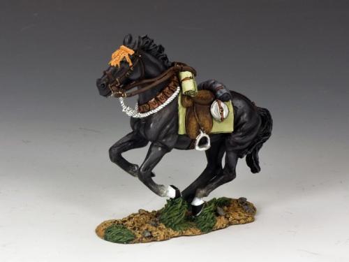 AL048 - Galloping Horse N°2