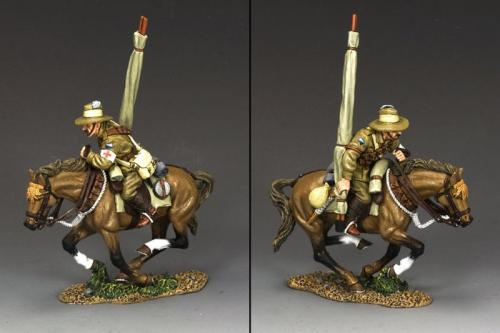 AL057 - Australian Galloping Stretcher Bearer