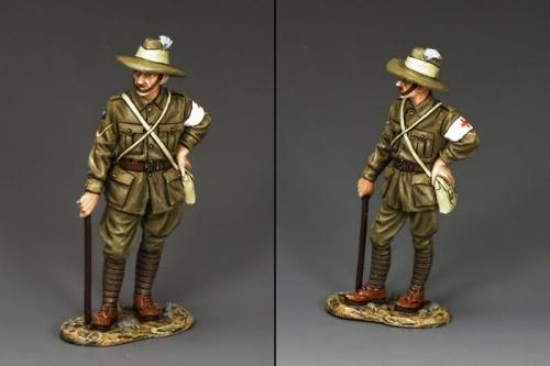 AL059 - Australian Standing Medic