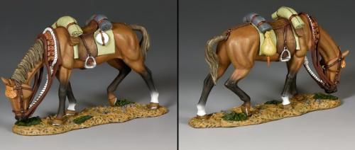 AL099 - Standing Horse N° 1