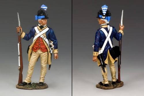 AR073 - American Guardsman Corporal
