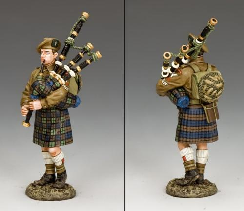 BBB009 - The Piper