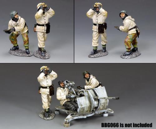 BBG067 - Flak Gun Crew