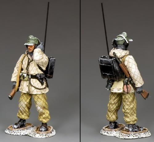 BBG106 - Fallschirmjäger Radio Operator