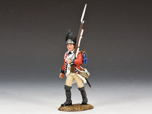 BR088 - British Marching Fusileer