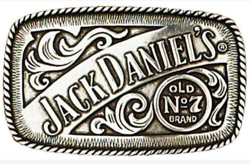 Boucle de ceinture - G-5007 - Jack Daniel's Old N°7 Belt Buckle 4 -  EN STOCK
