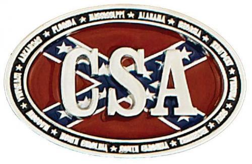Boucle de ceintures - Belt Buckle ME-38-S - CSA - Made in USA - EN STOCK