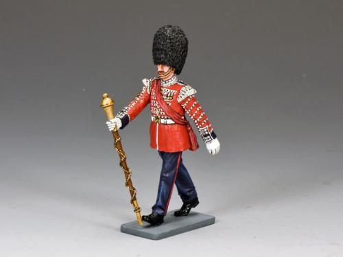 CE006 - British Drum Sergeant