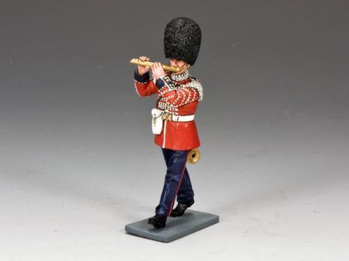CE008 - British Guard Fifer