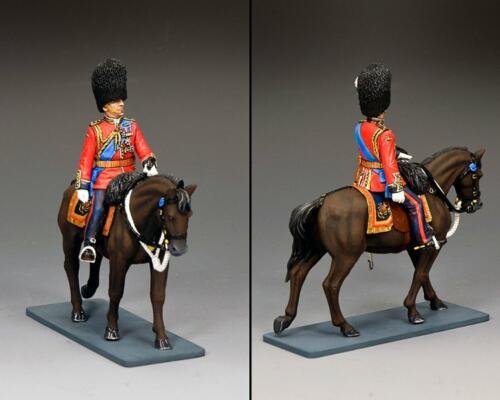 CE051 - His Royal Highness, Prince Charles