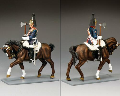 CE053 - The Life Guards Farrier
