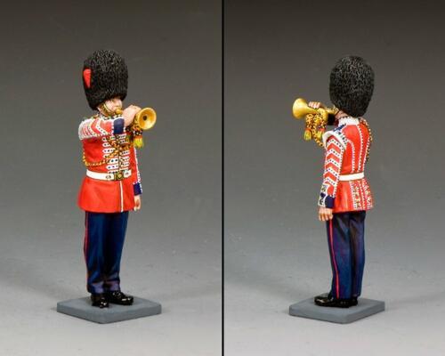CE065 - Coldsteam Guards Bugler