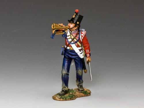 CR013 - The British Bugler