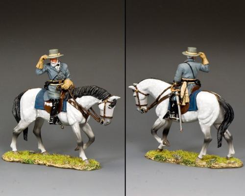 CW106 - General Robert E. Lee