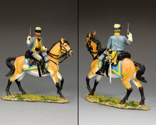 CW108 - The Confederate Cavalry Officer