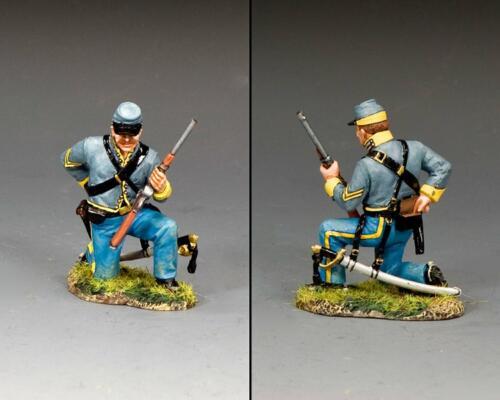 CW114 - Corporal Loading Carbine