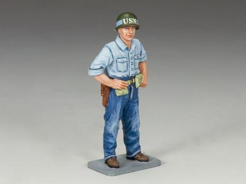 DD131 - US Standing Sailor
