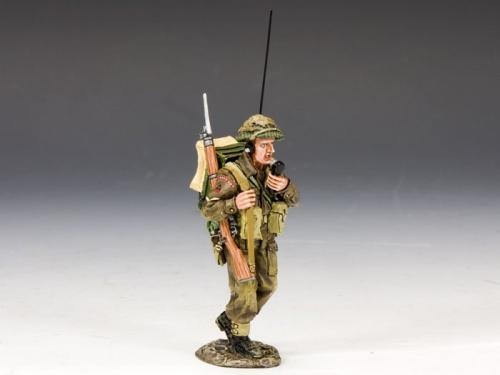 DD171 - British Radio Operator
