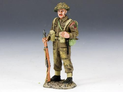 DD173 - British Standing Guard