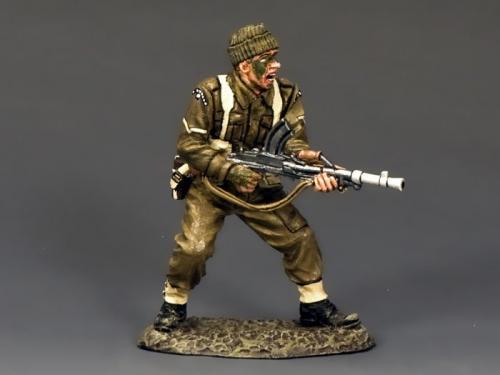 DD192 - British Lance Corporal Bren Gunner
