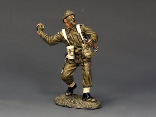 DD199 - British Grenadier