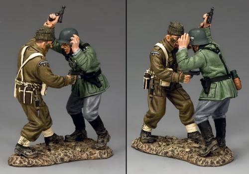 DD258 - Dueling Pistols