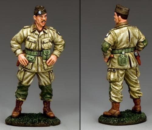 DD276 - Colonel Robert F. Sink