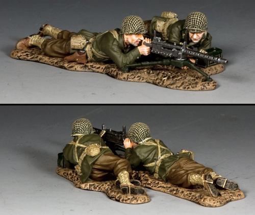 DD311 - US Gun Team