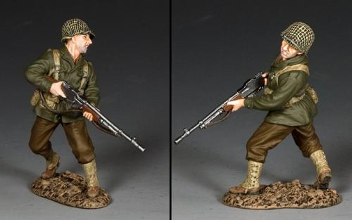 DD313 - US Turning Bar Gunner